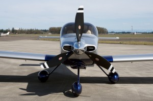 Hartzell Propeller has developed a new 3-blade ASC-II™ composite propeller for Van's Aircraft RV-10 – it's available to order directly through Van's Aircraft.