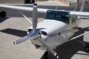 Hartzell Propeller receives STC approval for its Top Prop kit conversion for Cessna R182, FR182, TR182 and T182 models