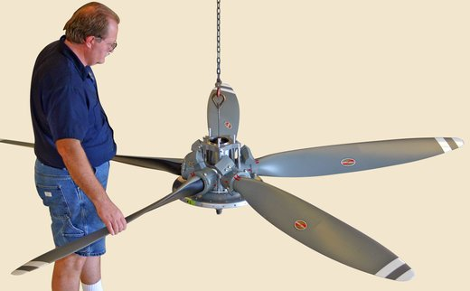Palm Beach Aircraft Propeller