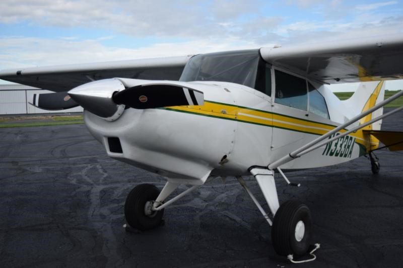 Hartzell Receives STC for 2- & 3-Blade Composite Top Props for Maule
