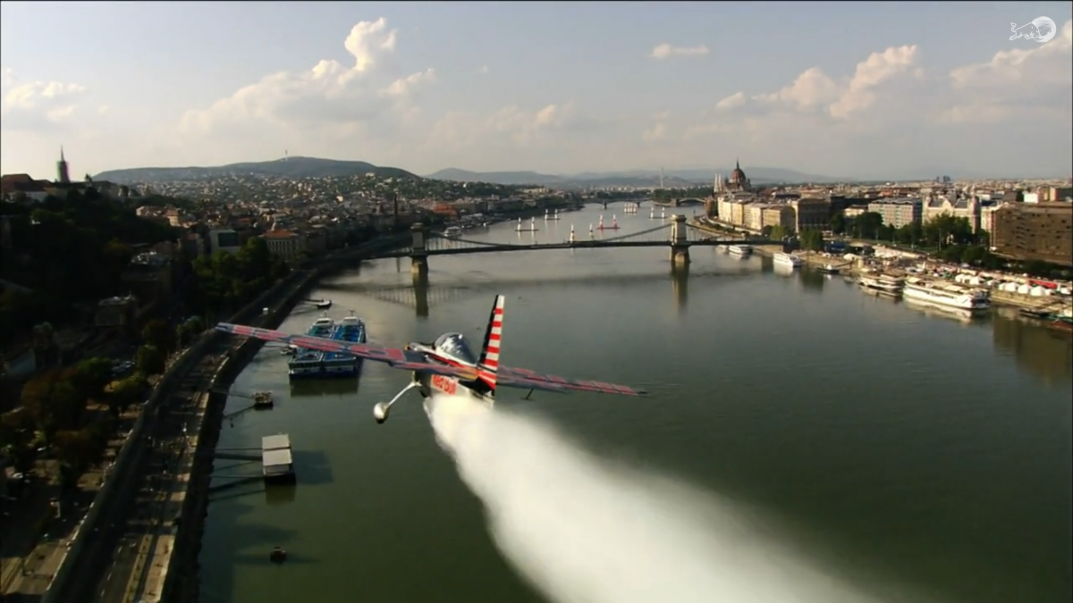 AIR RACE PREVIEW-THE RETURN TO BUDAPEST-video screenshot