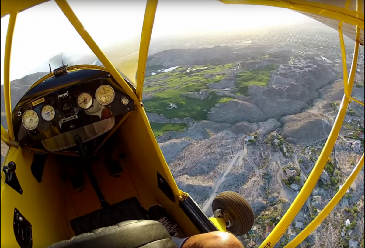 Aircraft Spotlight-The Piper Cub-video screenshot