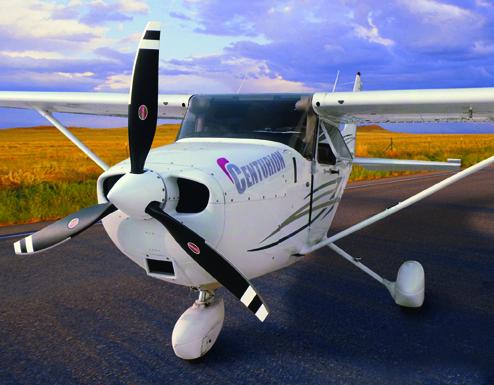 Constant-speed propellers Bantam