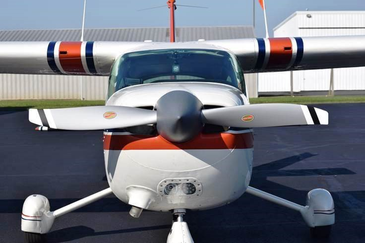 4 Things to Know Before Buying an Aircraft Propeller