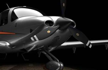 Aircraft Propeller Systems | Hartzell Propeller Inc