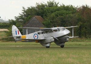 De_Havilland_Dragon_Rapide_G-AIYR
