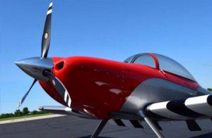 Hartzell Explorer Propeller