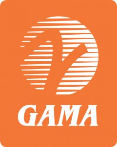 GAMA Logo - JPEG file