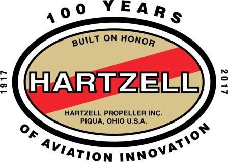 Hartzell Propeller Logo