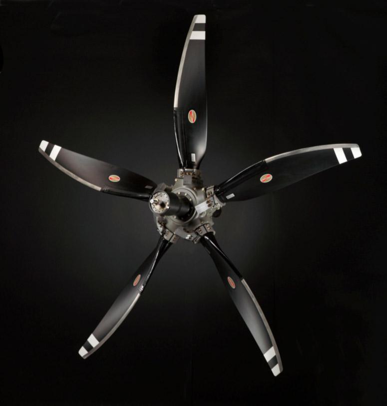 composite propeller