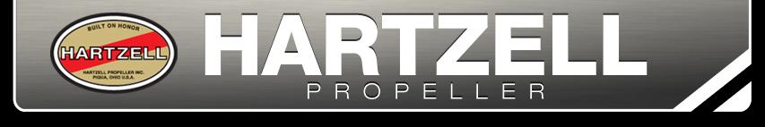 Hartzell Propeller Inc