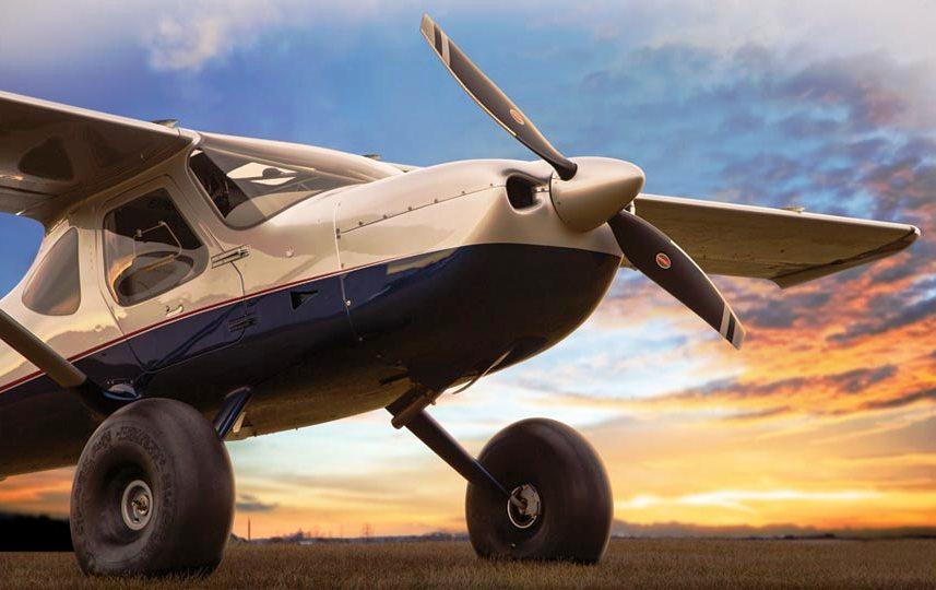 Hartzell Trailblazer Propeller