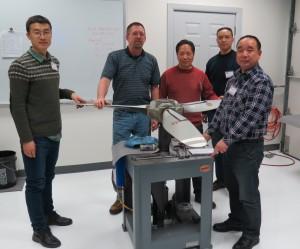 Hartzell Propeller Training Class