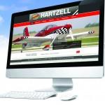 Hartzell Web Screen