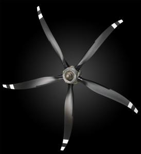 Hartzell Propeller: Bantam™ series ASC-II™ composite propeller