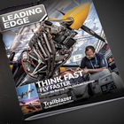 Leading Edge Magazine – Vol. 1