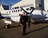 Maurice Wills – Canadian Propeller