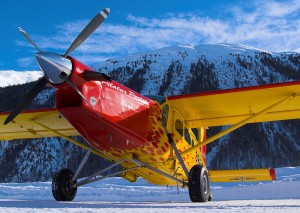 Hartzell Top Prop STC for Pilatus PC-6 Turbo Porter