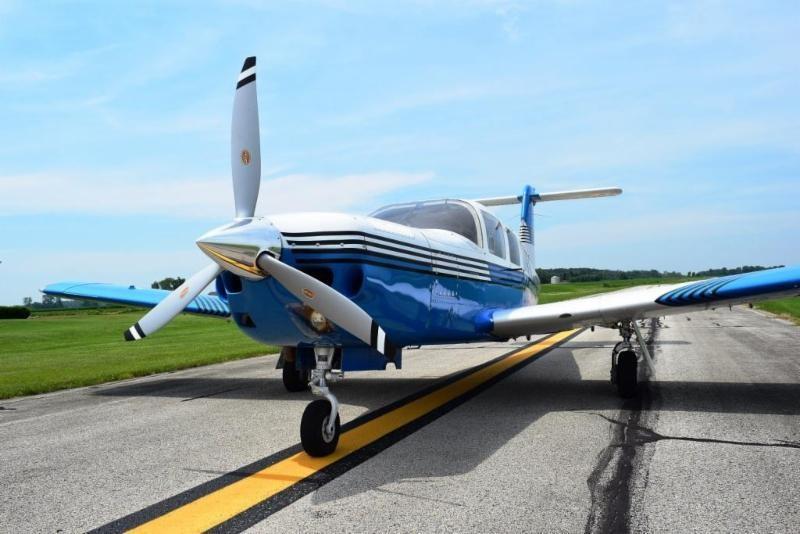 Hartzell Displays Newest Propeller Technologies at SUN n
