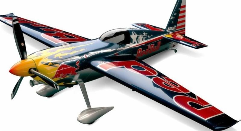 Red Bull Air Race Championship Picks Hartzell Propeller For Another