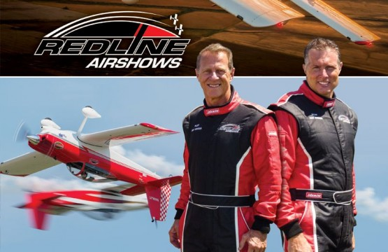 Redline-Airshows