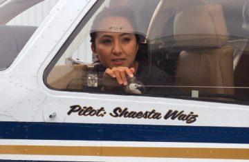 Shaesta-Waiz