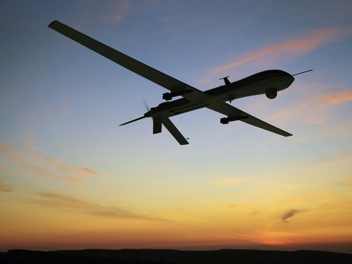 Future of UAV propeller technology