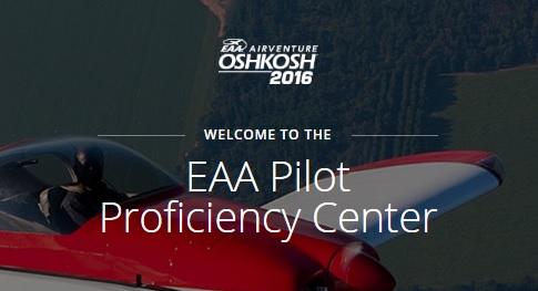 Improve Flying Skills with Programs Offered at Oshkosh 2016