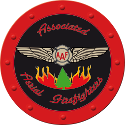 aerial firefighters