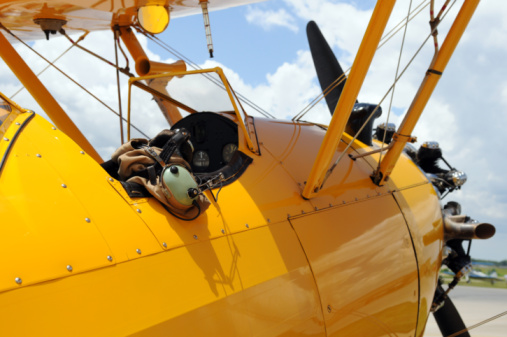 Aircraft Anniversary: The Piper Cub